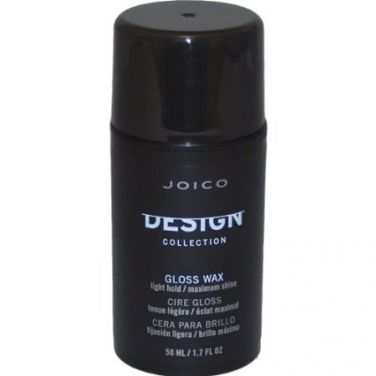 Joico Design Gloss Wax 1.7oz