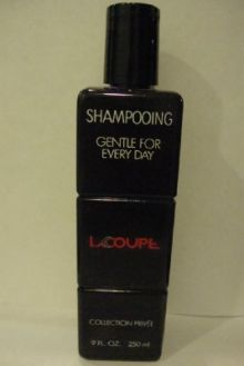 La Coupe Shampooing Gentle for Every Day 9 oz