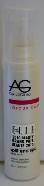 AG Hair Cosmetics Colour Care Split End Spa Repair Serum 1.69 oz