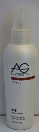 AG Hair Cosmetics Style dv8 Spray-in Texture 5 oz