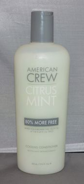 American Crew Citrus Mint Cooling Conditioner 15.2 oz