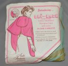 "Andre Fantasies Originals Dri-Back Shampoo Cape 53"" X 35"" Color Varies"