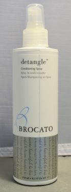Brocato Detangle Conditioning Spray 8.5 oz