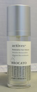 Brocato Actives Restorative Hair Infusion 1 oz
