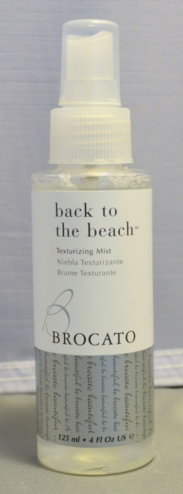 Brocato Back To The Beach Texturing Mist 4 oz