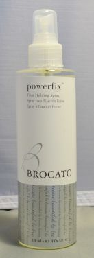 Brocato PowerFix Firm Holding Spray 8.5 oz