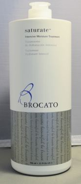 Brocato Saturate Intensive Moisture Treatment 32 oz