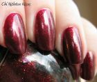 Chi Mistletoe Kisses Nail Polish