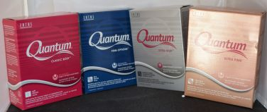 Quantum Perms YOUR CHOICE OF 48 PERMS! Pick from Quantum Ultra Firm, Classic Body, Firm Options, and Extra Body