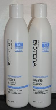 Biotera Hypoallergenic Ultra Gentle Conditioner Set (2 pack) 15.2oz each