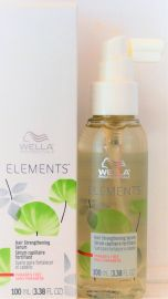 Wella Professional ELEMENTS Hair Strengthening Serum 3.38 oz (100 ml)