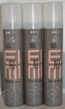 Wella Root EIMI Precise Root Mousse 6.8oz (3 pack)