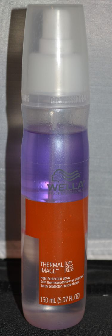 Wella Thermal Image Heat Protection Spray 5.07 oz
