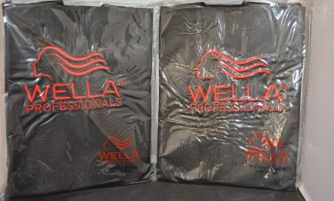 Hair Coloring Apron by Wella Professionals (2 pack)