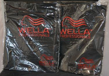 Professional Hair Coloring Cape by Wella (2 pack)