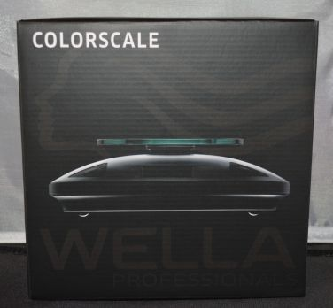 Color Scale 1182 for Professionals by Wella