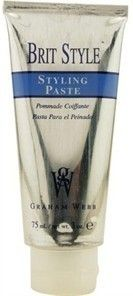 Graham Webb Brit Style Styling Paste 3 oz