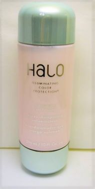Halo Illuminating Color Protection Volumizing Conditioner 10 oz