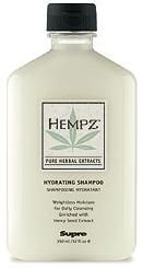 Hempz Hydrating Shampoo ORIGINAL 12 oz