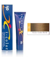 ISO i.Color 7G Medium Golden Blonde (3 Pack)