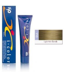 ISO i.Color 8AA Light Ash Blonde (3 Pack)