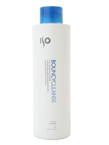 ISO Bouncy Cleanse 33.8oz