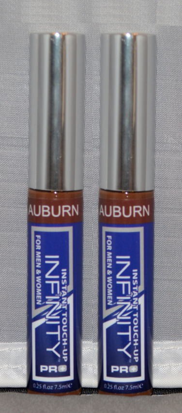 Infinity Instant Touch-Up Auburn Item #505 7 grams/0.25 oz
