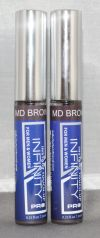 Infinity Instant Touch-Up Medium Brown Item #502 7 grams/0.25 oz (2 pack) Total = 14 grams