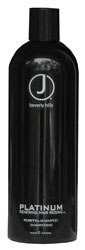 J Beverly Hills Platinum Purity Shampoo 32 oz.