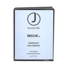 J Beverly Hills Rescue Anti-Aging TREATMENT 6 oz