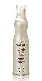 Joico K Pak Styling Thermal Desiging Foam Med Hold 8.8 OZ