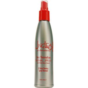 Jingles Bass Thermalizer Thermal Spray 8 oz