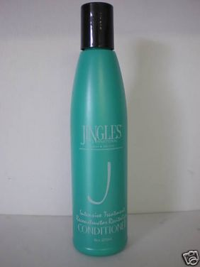 Jingles Intensive Treatment Conditioner 8 oz