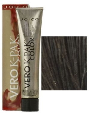 Joico Vero K-Pak Hair Color 3N Ebony Brown (2 Pack)
