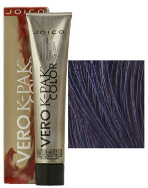 Joico Vero K-Pak Hair Color 4FV Wild Orchid (2 Pack)