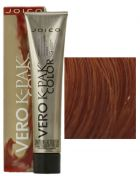 Joico Vero K-Pak Hair Color 6RC Red Copper (2 Pack)