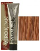 Joico Vero K-Pak Hair Color 9GC Light Golden Copper Blonde (2 Pack)