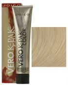 Joico Vero K-Pak Hair Color HLN High Lift Natural Blonde (2 Pack)