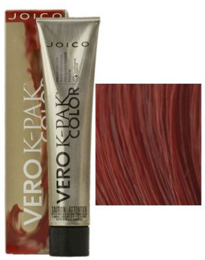Joico Vero K-Pak Hair Color INRR Extra Red Intensifier (2 Pack)