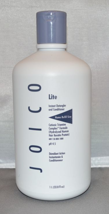 Joico Lite Instant Detangler and Conditioner 33.8 oz