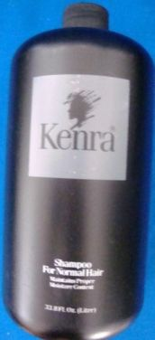 Kenra Shampoo For Normal Hair 33.8 oz