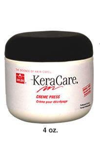 Kera Care Cream Press 4 oz.