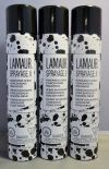 Lamaur Sprayage II Innovative Spray Concentrate Firm Hold 55% VOC 10oz (3 pack)