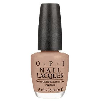 OPI Mississippi Mud Nail Polish