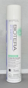 Naturelle Biotera Invisible Dry Shampoo 4.5 oz