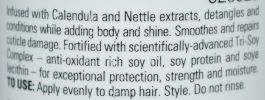Naturelle Biotera Moisturizing Leave-In Conditioner 13.5 oz (2 pack) Total = 27oz