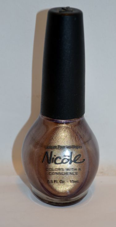 OPI Ray of Hope by Nicole