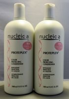 Nucleic-A Proteplex Color Protecting Conditioner 33.8 oz (2 pack)