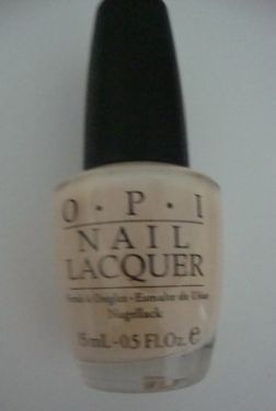 OPI Cuddle by the Fire Nail Polish