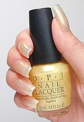 OPI A Little Less Conversation Rare and Hard To Find
